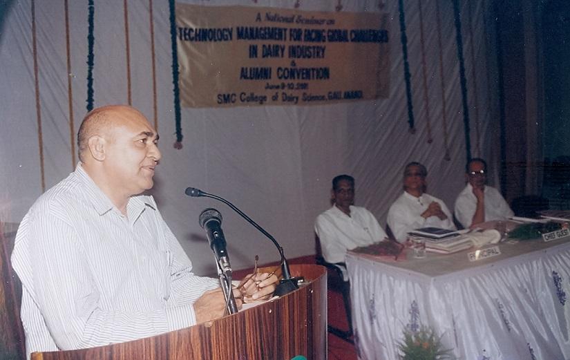 Conferences & Seminar